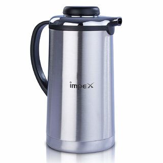 IMPEX Thermosteel Flask (IFK 1900)
