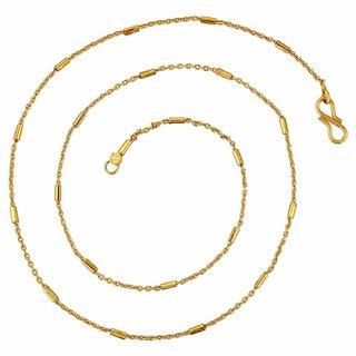 GoldNera Gold Plated Chain For Women