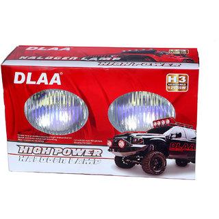 12v 8 inch Super Sport Giant Round Halogen Driving Spot Lights Lamps+Covers Set