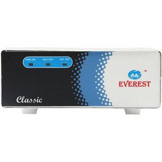 Everest ECC 100 COMPACT TV Voltage Stabilizer