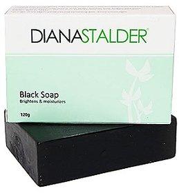 Diana Stalder Black Soap