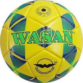 Wasan Mini Football - Yellow