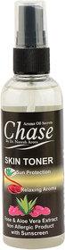 Chase Skin Toner 100 ml (Pack Of 2)