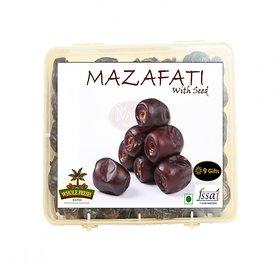 Mazafati Dates 1 KG with seed