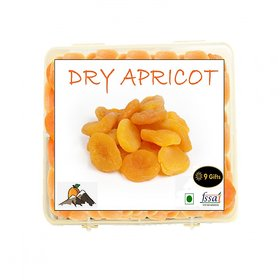 Dried apricots 1 Kg