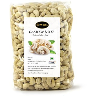 Cashew nuts 1 Kg