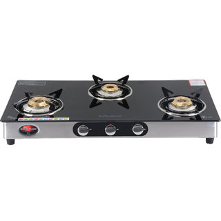 Can You Replace A Gl Cooktop