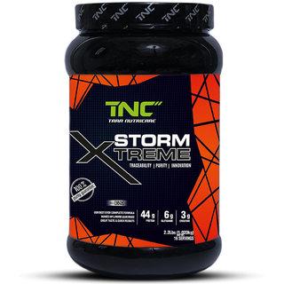 Tara Nutricare Storm Xtreme 1kg Vanilla Flavour