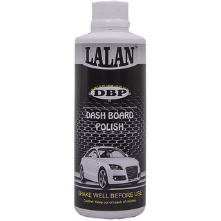 LALAN DBP - DASHBOARD POLISH (250 ML)