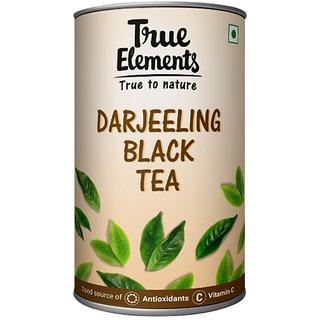 True Elements Darjeeling Black Tea 100gm