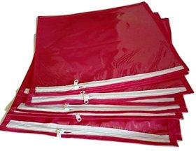(12 PC ) Premium Quality Clothes Sari Garment Storage / Bags