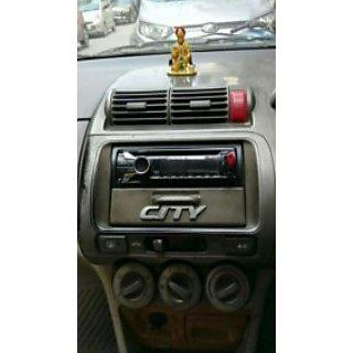 Honda City City Zx Car Monogram Emblem Logo For Dashboard Brand New