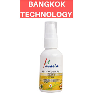 Miracle Beauty  Instant Brightening Face Wash