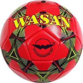 Wasan Mini Football - Red
