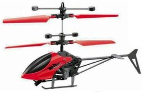 3.5 Channel Rc Helicopter Metral Frame Boys