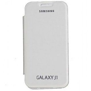 finest selection 0759d f3efa Samsung Galaxy J1 FLIP COVER