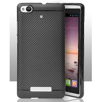 Gionee Gpad G4 Dotted Soft Back Cover