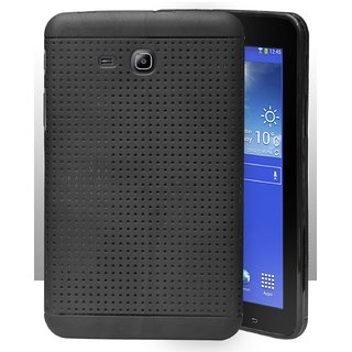official photos 1b031 6abde Buy Samsung Galaxy Tab 3 Neo SM-T111 Dotted Soft Back Cover Online ...