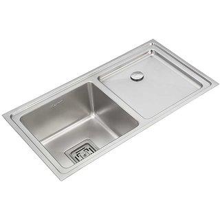 Anupam Kitchen Sinks SS803ST