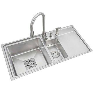 Anupam Kitchen Sinks SS806MV