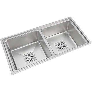 Anupam Kitchen Sinks SS808HD