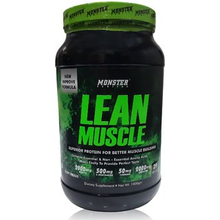 Monter Lean Muscle
