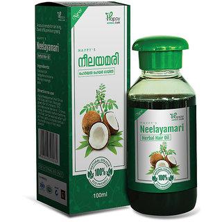 Neelayamari Hair Oil