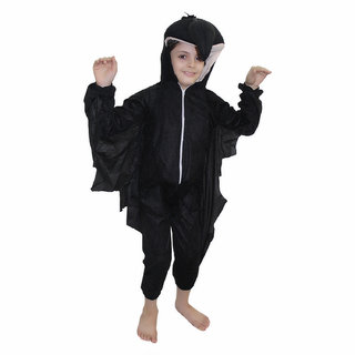 05499d9e29 KFD-Crow fancy dress for kids,Bird Costume for Annual function/Theme  Party/Competition/Stage Shows/Birthday Party Dress