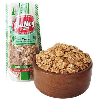 Valleynuts Pure 250 GMS Kashmiri Walnut Kernells (WHITE)