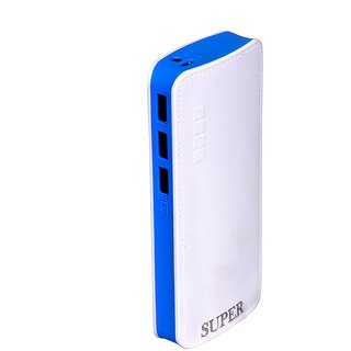 Orenics P6 Super fast charging 20000 mah Power bank With 6 Months Manufacturer Warranty