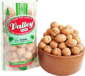 Valleynuts premium 400 gms kashmiri walnuts