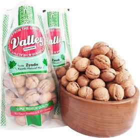 Valleynuts Premium Kashmiri Shelled Walnuts (AKHROT) 800 Grams
