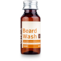 Ustraa By Happily Unmarried Woody Beard Wash (60 Ml)