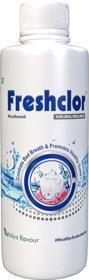 Freshclor Anti-Microbial Mouthwash - 200 ml by GPL ALCOHOL FREE