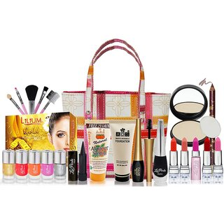 Pack of 24 Makeup Artist Combo Makeup Sets-By Adbeni