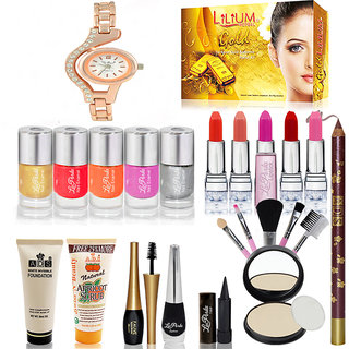 Pack of 24 Good Choice Makeup Combo Sets-By Adbeni