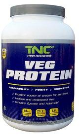 Tara Nutricare Veg Protein 1Kg