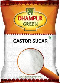 Dhampur Green Castor Sugar 1000 gm