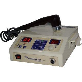 ultrasonic (1 Mhz) physio