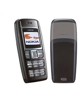 Refurbished Nokia 1600 ( 1 Year Warrantybazaar Warranty)