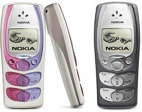 Refurbished Nokia 2300  (1 Year WarrantyBazaar Warranty)