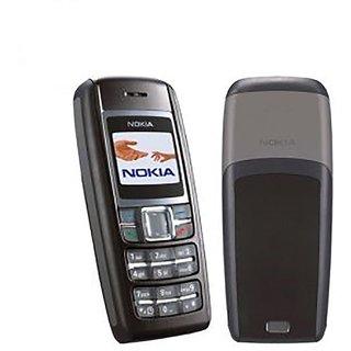 Refurbished Nokia 1600 ( 1 Year Warrantybazaar Warranty)