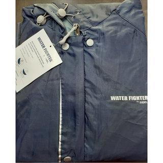 ZEEL Mens 3XL Raincoat  (Upper and Lower)