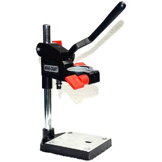 MINI Drill Press or Stand for PCB or Goldsmiths work for use with MB120-130-140  (Stand only drill machine is not includ