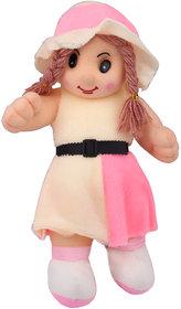 Doll Soft Toy + Handbag for Child