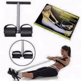 love4ride Tummy Trimmer Single Spring