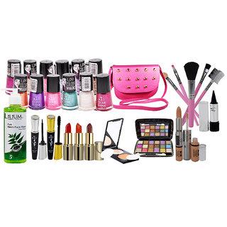 Abeni Combo Make Up Set Pack Of 28Pcs