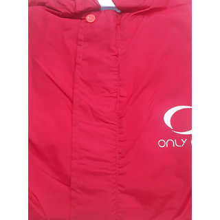 Ladies Reversible Raincoat  (Only XL Size)