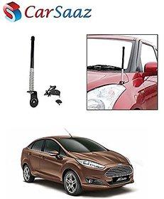 Carsaaz bonnet VIP show antenna Black for Ford Ecosport