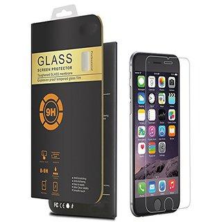 Micromax Canvas Blaze 4G Q400 9H Curved Edge HD Tempered Glass